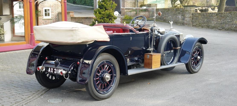 Wheels Car Sales Edinburgh